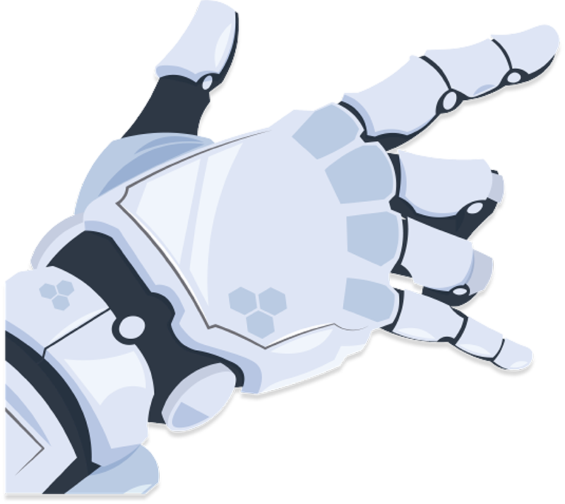 eClerx-Customer-Operations-Robo-hand